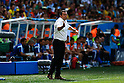 Marc Wilmots (BEL), JULY 5, 2014 - Football / Soccer : FIFA World Cup Brazil 2014 Quarter-finals match between Argentina 1-0 Belgium at Estadio Nacional in Brasilia, Brazil. (Photo by D.Nakashima/AFLO)