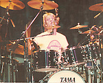 Stewart Copeland of The Police