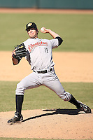 Patrick Urckfitz  - Peoria Javelinas - 2010 Arizona Fall League.Photo by:  Bill Mitchell/Four Seam Images..