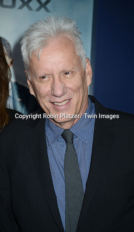 James Woods attend the Domestic Premiere of &quot;White House Down&quot;<br /> on June 25, 2013 at the Ziegfeld Theatre in New York City. The movie stars Channing Tatum and Jamie Foxx and Maggie Gyllenhaal.