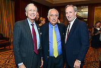 2013 Crime Stoppers Gala at the Omni Hotel Houston with special guest speaker Ben Stein