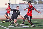 02-03-12 Peninsula vs Palos Verdes Boys Varsity Soccer