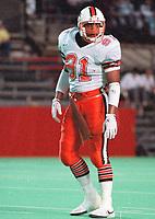 #91-BC Lions-1988-Photo:Scott Grant
