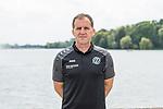 14.07.2017, Maschsee, Hannover, GER, 1.FBL, Hannover 96 - Portr&auml;ttermin<br /> <br /> im Bild<br /> <br /> <br /> Foto &copy; nordphoto / Ewert