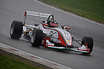 Stuart Wiltshire - Mark Bailey Racing Dallara F307 Toyota
