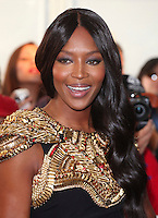 """Naomi Campbell <br /> arriving for the """"2013 Glamour Awards"""", Berkeley Square, London. Picture by: Lexie Appleby/Snappers/DyD Fotografos 04/06/2013"""