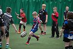 Wales Sport Awards 2017<br /> Ospreys Community Project<br /> 01.11.17<br /> &copy;Steve Pope - Sportingwales