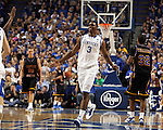 in the second half of the UK's win over Coppin State at Rupp Arena on Dec. 28, 2010. Photo by Britney McIntosh | Staff