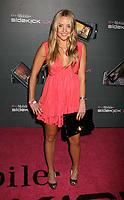 Amanda Bynes<br /> 2009<br /> T-Mobile Sidekick LX launc<br /> Photo By Russell EInhorn/CelebrityArchaeology.com