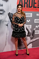 Sara Salamo attends to ARDE Madrid premiere at Callao City Lights cinema in Madrid, Spain. November 07, 2018. (ALTERPHOTOS/A. Perez Meca) /NortePhoto.com