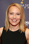 Amy Ryan attends the 2017 Drama Desk Awards at Town Hall on June 4, 2017 in New York City.