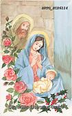 Alfredo, HOLY FAMILIES, HEILIGE FAMILIE, SAGRADA FAMÍLIA, paintings+++++,BRTOEC26114,#xr#