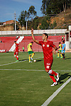 Rionegro Águilas venció de local 3-1 a Atlético Huila. Fecha 13 Liga Águila I-2016