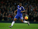 Mikel John Obi of Chelsea - English Premier League - Manchester Utd vs Chelsea - Old Trafford Stadium - Manchester - England - 28th December 2015 - Picture Simon Bellis/Sportimage