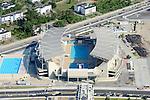 Maria Lenk Aquatic Center,<br /> APRIL 2016 : A general view of the Maria Lenk Aquatic Center in Rio de Janeiro, Brazil.<br /> (Photo by Hitoshi Mochizuki/AFLO)