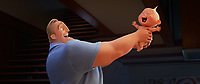 INCREDIBLES 2 (2018)<br /> CRAIG T. NELSON<br /> *Filmstill - Editorial Use Only*<br /> CAP/FB<br /> Image supplied by Capital Pictures