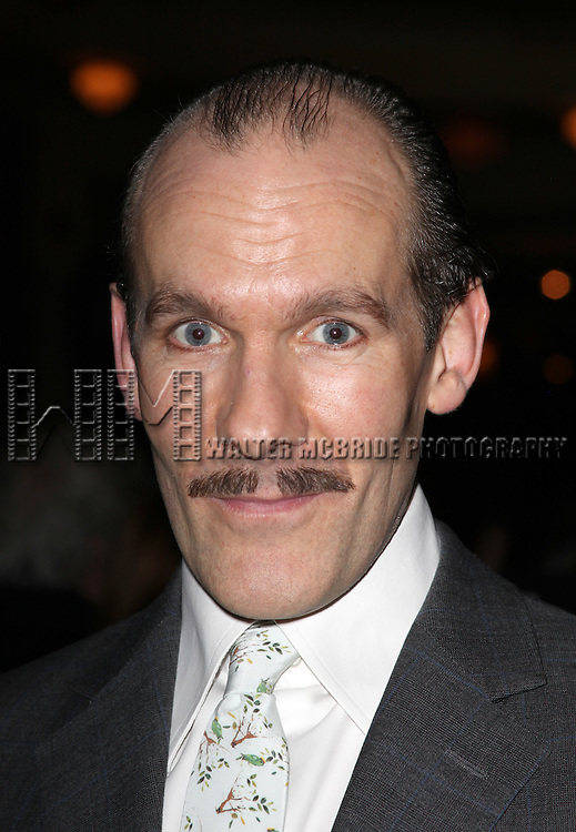 Simon Paisley Day.attending the Opening Night Performance after party for 'Private Lives' at Bond 45 in New York City on 11/17/2011.
