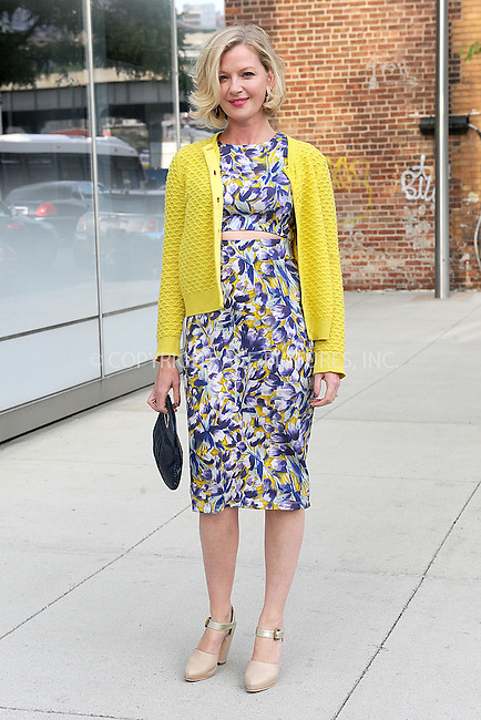 WWW.ACEPIXS.COM<br /> June 3, 2015 New York City<br /> <br /> Gretchen Mol was seen walking in the Chelsea neighborhood of New York City on June 3, 2015.<br /> <br /> Please byline: Kristin Callahan/AcePictures<br /> <br /> <br /> Tel: (646) 769 0430<br /> e-mail: info@acepixs.com<br /> web: http://www.acepixs.com