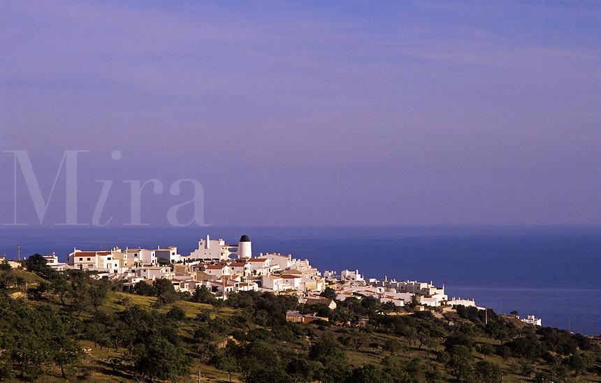 Portugal. Algarve. Albufeira. Faro.