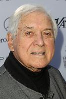PALM SPRINGS, CA - JANUARY 05: Monty Hall arriving at Variety's Creative Impact Awards And 10 Directors to Watch Brunch during the 25th Annual Palm Springs International Film Festival held at Parker Palm Springs on January 5, 2014 in Palm Springs, California. (Photo by Xavier Collin/Celebrity Monitor)