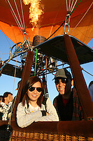 20100316 March 16 Gold Coast Hot Air Ballooning