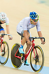 Cheung King Lok of IND competes in Men Elite - Points Race 30KM Final during the Hong Kong Track Cycling National Championship 2017 on 25 March 2017 at Hong Kong Velodrome, in Hong Kong, China. Photo by Chris Wong / Power Sport Images