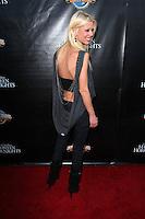 LOS ANGELES - SEP 18:  Tara Reid at the Universal Studio's Halloween Horror Nights 2014 Eyegore Award at Universal Studios on September 18, 2014 in Los Angeles, CA