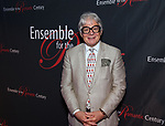 "Donald T. Sanders attends the Opening Night After Party for the Ensemble for the Romantic Century production of ""Tchaikovsky: None But the Lonely Heart"" Off-Broadway Opening Night  at West Bank Cafe on May 31, 2018 in New York City."