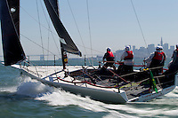 2014 Rolex Big Boats Series - 50th Anniversary