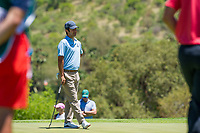 Jorge Campillo (ESP) during the 2nd round at the Nedbank Golf Challenge hosted by Gary Player,  Gary Player country Club, Sun City, Rustenburg, South Africa. 15/11/2019 <br /> Picture: Golffile | Tyrone Winfield<br /> <br /> <br /> All photo usage must carry mandatory copyright credit (© Golffile | Tyrone Winfield)