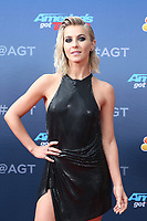"11 March 2019 - Pasadena, California - Julianne Hough. NBC's ""America's Got Talent"" Season 14 Kick-Off held at Pasadena Civic Auditorium. Photo Credit: Faye Sadou/AdMedia"