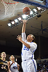 UK Women's Basketball 2014: Appalachian State