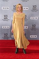 """Los Angeles CA Apr 11: Christine Lahti, arrive to 2019 TCM Classic Film Festival Opening Night Gala And 30th Anniversary Screening Of """"When Harry Met Sally"""", TCL Chinese Theatre, Los Angeles, USA on April 11, 2019 <br /> CAP/MPI/FS<br /> ©FS/MPI/Capital Pictures"""