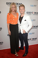 "LOS ANGELES - FEB 20:  Greg Kriek at the ""God's Not Dead:  A Light in Darkness"" Premiere at the Egyptian Theater on February 20, 2018 in Los Angeles, CA"