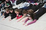 Fit Kids Fit Teens Breakdancing performance in aid of Drogheda Hospice...Photo NEWSFILE/Jenny Matthews.(Photo credit should read Jenny Matthews/NEWSFILE)....This Picture has been sent you under the condtions enclosed by:.Newsfile Ltd..The Studio,.Millmount Abbey,.Drogheda,.Co Meath..Ireland..Tel: +353(0)41-9871240.Fax: +353(0)41-9871260.GSM: +353(0)86-2500958.email: pictures@newsfile.ie.www.newsfile.ie.FTP: 193.120.102.198.
