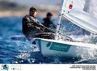 The Trofeo Princesa Sofia Iberostar celebrates this year its 50th anniversary in the elite of Olympic sailing in a record edition, to be held in Majorcan waters from 29th March to 6th April, organised by Club N&agrave;utic S&rsquo;Arenal, Club Mar&iacute;timo San Antonio de la Playa, Real Club N&aacute;utico de Palma and the Balearic and Spanish federations. <br /> <br /> &copy;Pedro Martinez/SAILING ENERGY/50th Trofeo Princesa Sofia Iberostar <br /> 04 April, 2019.