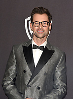 LOS ANGELES, CALIFORNIA - JANUARY 06: Brad Goreski attends the Warner InStyle Golden Globes After Party at the Beverly Hilton Hotel on January 06, 2019 in Beverly Hills, California. <br /> CAP/MPI/IS<br /> &copy;IS/MPI/Capital Pictures