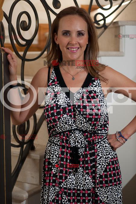 Adriana Castro, Tecmty campus Quer&eacute;taro <br /> CreditoFoto:RicardoLugo/Nortephoto.com