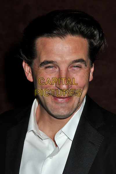 "WILLIAM BALDWIN.""Yonkers Joe"" Los Angeles Premiere at the Landmark Theatre, Westwood, California, USA..January 7th, 2009.headshot portrait billy black.CAP/ADM/BP.©Byron Purvis/AdMedia/Capital Pictures."