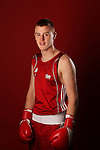 Welsh Boxing