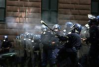 G8 2001 Genova