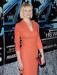 Ellen Barkin attends The HBO Premiere of HIS WAY Documentary held at Paramount Theater in Los Angeles, California on March 22,2011                                                                               © 2010 DVS / Hollywood Press Agency