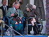 "PRINCE CHARLES AND PRINCESS ANNE.The Royal Family were in high sprits as they enjoyed the Braemar Gathering as well as a few jokes from Prince Charles. .attend The 2009 Braemar Gathering..The Queen who is the patron of the Braemar Royal Highland Society, attended with both Prince Charles and the Duke of Edinburgh in traditional Scottish dress, Braemar, Scotland_05/09/09.Mandatory Credit Photo: ©DIAS-NEWSPIX INTERNATIONAL..Please telephone : +441279324672 for usage fees..**ALL FEES PAYABLE TO: ""NEWSPIX INTERNATIONAL""**..IMMEDIATE CONFIRMATION OF USAGE REQUIRED:.Newspix International, 31 Chinnery Hill, Bishop's Stortford, ENGLAND CM23 3PS.Tel:+441279 324672  ; Fax: +441279656877.Mobile:  07775681153.e-mail: info@newspixinternational.co.uk"