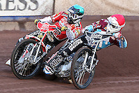Lakeside Hammers v Peterborough Panthers 19-Jun-2009