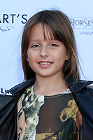 LOS ANGELES - SEP 27:  Brinkley Miklinski at the 2019 Catalina Film Festival - Friday at the Catalina Bay on September 27, 2019 in Avalon, CA