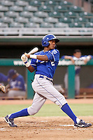 Daniel Mateo - AZL Royals - 2010 Arizona League.Photo by:  Bill Mitchell/Four Seam Images..