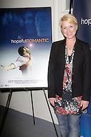 LOS ANGELES - NOV 9: Tami Tappan Damiano at the special screening of Matt Zarley's 'hopefulROMANTIC' at the American Film Institute on November 9, 2014 in Los Angeles, California