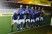 Milano 13-11-2017 Stadio Giuseppe Meazza in San Siro. <br /> Calcio Qualificazioni mondiali Play Off Italia - Svezia <br /> Poste Italiane Match Sponsor .<br /> Foto Andrea Staccioli / Nsa