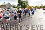 Ready to run in the Run Ballymac 10k on Sunday mornin