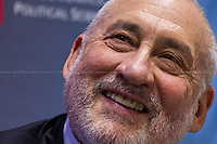 "19.05.2015 - LSE Presents: Joseph E. Stiglitz - ""The Great Divide"""